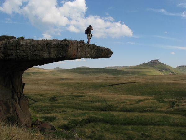 1-Drakensberg
