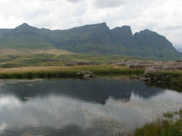 2-Drakensberg